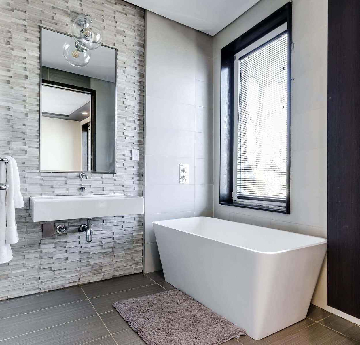 vvs hillerød badeværelse badekar